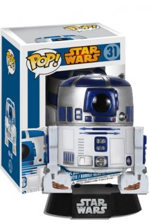 Pop! Star Wars: R2-D2