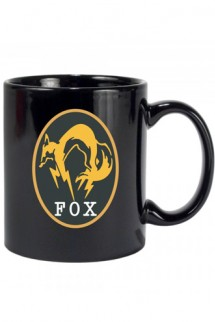 "Taza - Metal Gear Solid V: Ground Zeroes ""FOX"""