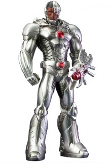 "DC Comics Estatua ARTFX+ ""Cyborg"" NEW 52"