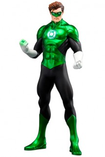 "DC Comics Estatua ARTFX+ ""Green Lantern"" NEW 52"
