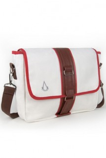 Assassins Creed Messenger Bag Assassin's Canvas Pouch