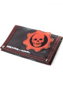 "Cartera - Gears of War ""Logo"""