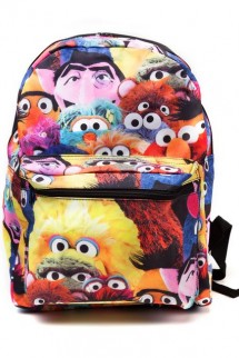 Sesame Street - All Charakters Back Pack