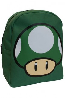 Nintendo - Green Mushroom Mini Back Pack