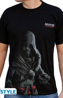 ASSASSIN'S CREED T-shirt Assassin's Creed Revelations