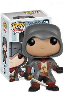 "Pop! Games: Assassin´s Creed Unity ""Arno"""