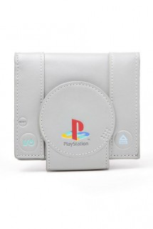"Cartera - PlayStation SONY ""20 aniversario"""