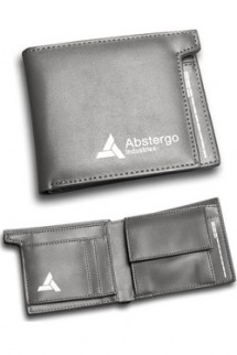 Monedero - Assassin´s Creed - Abstergo Industries