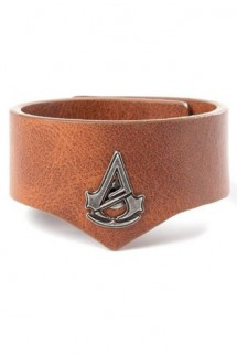 Assassins Creed Unity - Pebble Grain PU Cuff