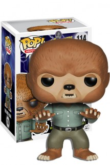 Pop! Movies: Universal Monsters - The Wolf Man