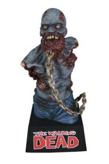 "Hucha - The Walking Dead ""Michonne´s Pet Zombie #2"" 20cm."
