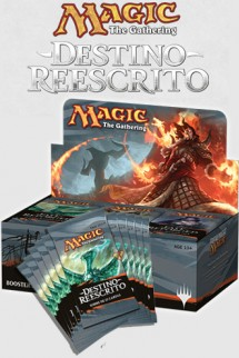 "Magic the Gathering Fate Reforged ""Booster"""