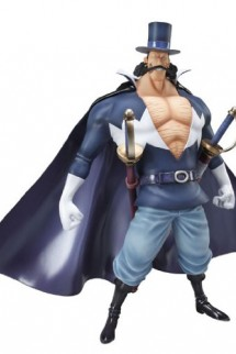 "Figura - P.O.P NEO-DX: ONE PIECE ""Flower Sword: Vista "" 26cm."