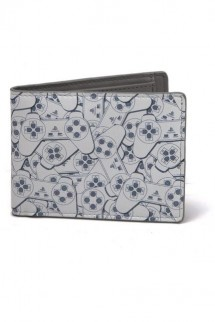 "Cartera - PlayStation SONY: Mando ""20 aniversario"""
