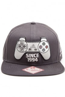 "Gorra - PlayStation SONY: SINCE 1994 ""20 aniversario"""