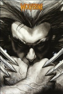 "Maxi Póster - WOLVERINE ""Extreme"" 61x91,5cm."