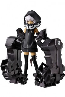 "Figure - Figma: Black Rock Shooter ""Strength"" 12cm."