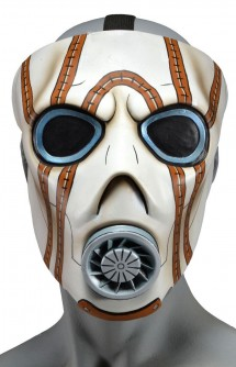Borderlands Psycho Bandit - Latex Mask