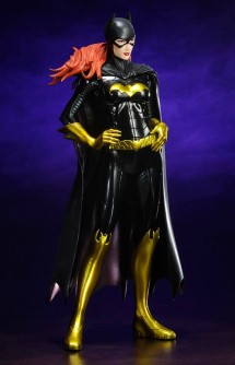 "DC Comics Estatua ARTFX+ ""Batgirl"" NEW 52"