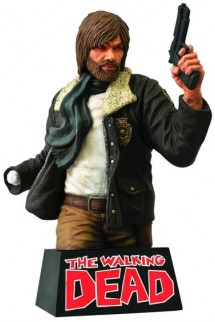 "Hucha - The Walking Dead ""Rick Grimes"" 20cm."