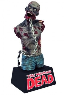 "Hucha - The Walking Dead ""Michonne´s Pet Zombie #1"" 20cm."