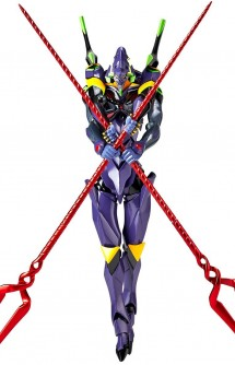 "Revoltech: Evangelion You Can (Not) Redo Q ""EVA13"""