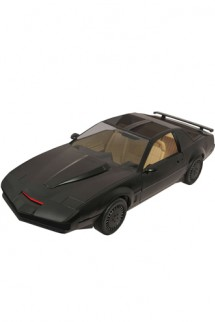 Knight Rider 1:15 Scale KITT Electronic Vehicle