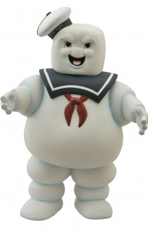 Ghostbusters: Evil Stay Puft Marshmallow Man Bank, 24""