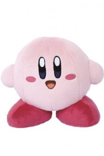 "Peluche Oficial - Nintendo ""Kirby"" 16cm."