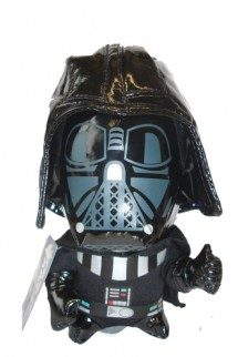 Super Deformed Darth Vader Plush Toy