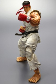 "Figure Play Arts Kai - Street Fighter ""Ryu"""