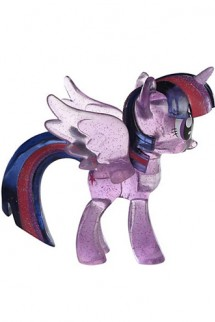 Vinyls: My Little Pony - Twilight Sparkle  (Transparente)