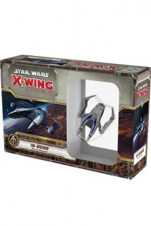 STAR WARS - X-WING: IG-2000