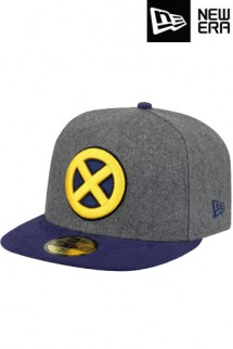 "NEW ERA - MARVEL ""X-men Hero"" 59FIFTY"