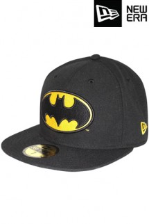 "NEW ERA - DC COMICS ""Batman Basic"" 59FIFTY"