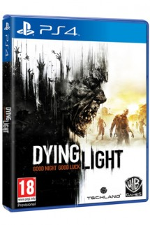 Dying Light - PlayStation 4