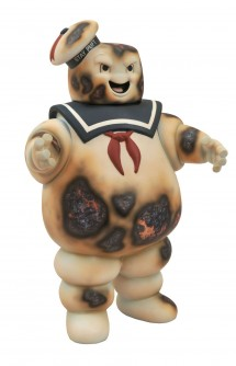 Ghostbusters Bank Toasted Stay Puft Marshmallow Man 28 cm