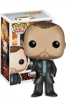 Pop! TV: Supernatural - Crowley