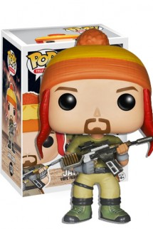 Pop! TV: Firefly - Jayne Cobb