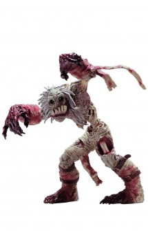 "Figura - World of Warcraft ""Scourge Ghoul: Rettingham"" 18,5cm."