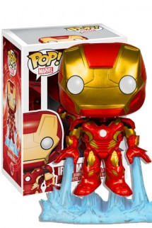 Pop! Marvel: Avengers 2 - Iron Man