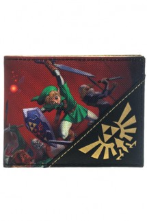 "Cartera - The Legend of Zelda ""Ocarina of Time"""