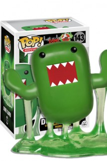 Pop! Ghostbusters: Slimer Domo