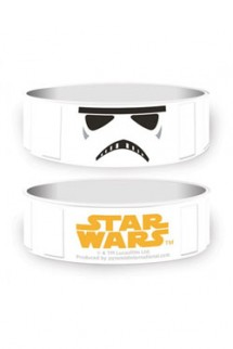 Star Wars Rubber Wristband Stormtrooper
