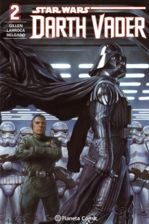 Star Wars: Darth Vader nº 02