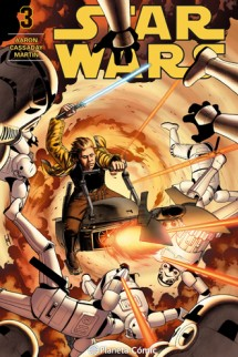 Star Wars nº 03