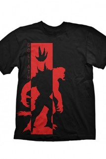 Camiseta - EVOLVE: Iconic Goliath