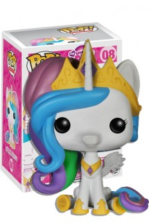 Pop! My Little Pony - Princess Celestia