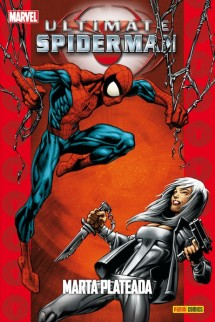 ULTIMATE SPIDERMAN 17: MARTA PLATEADA. (REIMPRESION)
