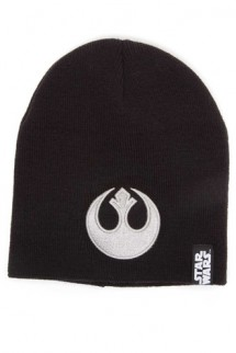 "Gorro - Star Wars ""Alianza Rebelde"""